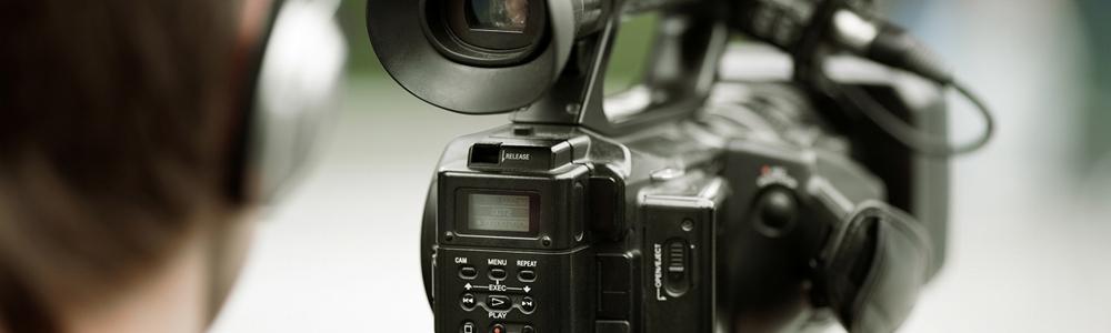 Фотосессия и видеосъемка