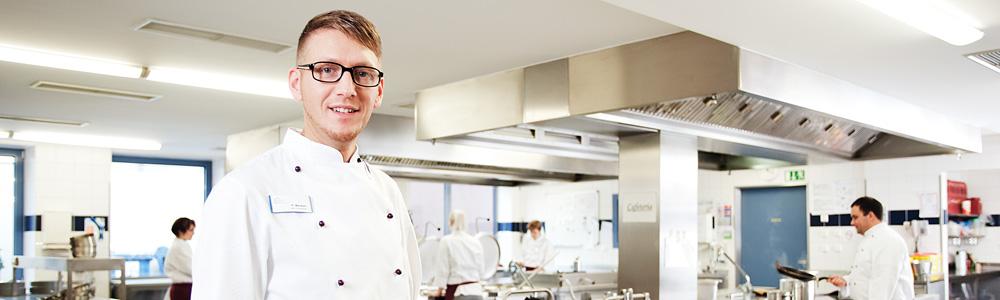 Услуги профессионального шеф-повара